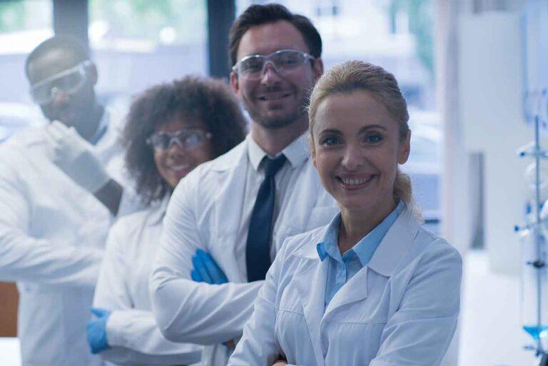 Científicos y formuladores altamente cualificados participan en el desarrollo de Graviola Prozono con Telomerasa, Ozono y Pau de Arco