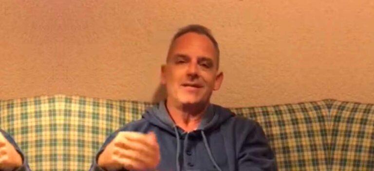 Testimonio de Paco sobre la ayuda que le supuso probar Graviola prozono en su lucha contra el cáncer